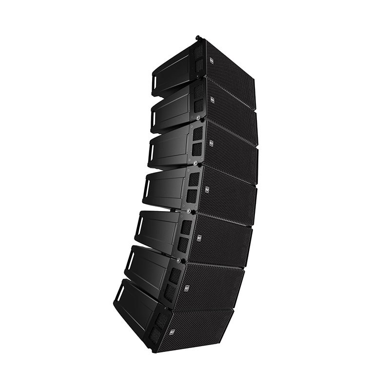 RCF-HDL-26A-Line-Array-System-Hire