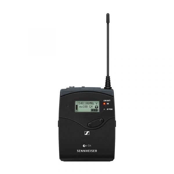 Wireless Radio Mics