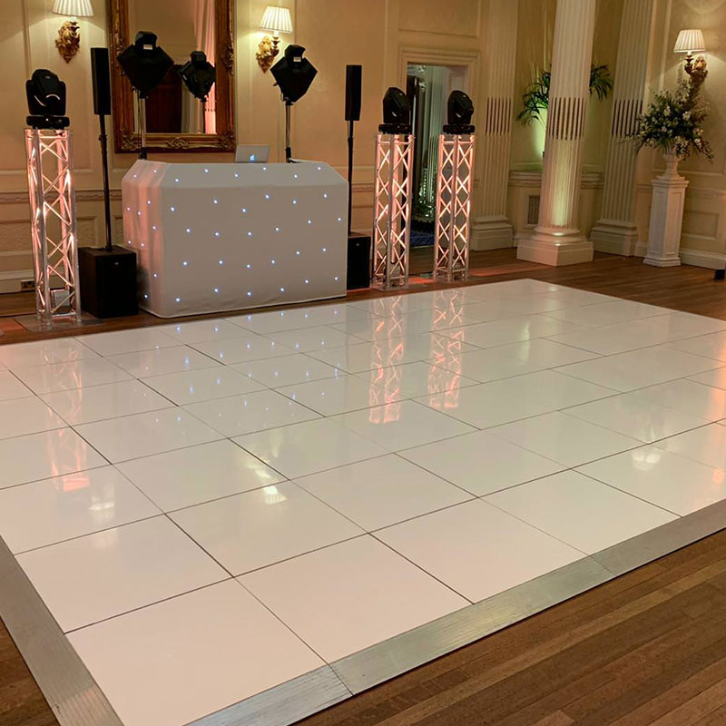 Solid-White-Dance-Floor-Hire