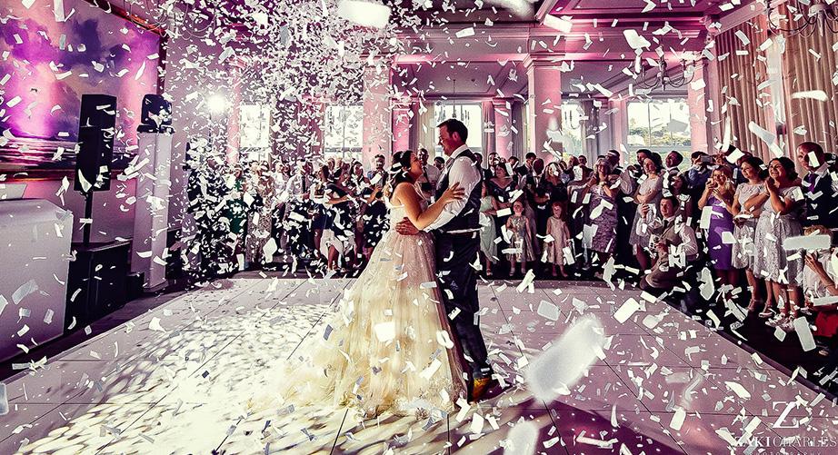 Confetti-Canon-Hire-for-Weddings-Berkshire-London