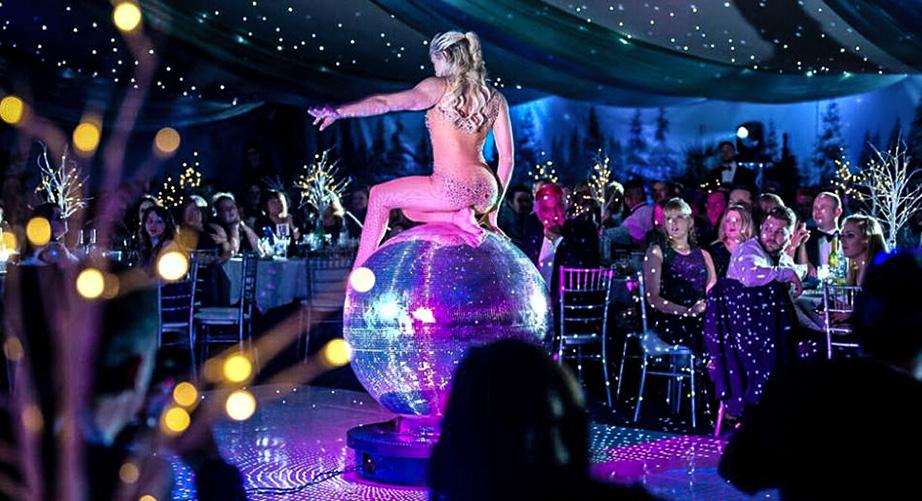 Disco-Ball-Hire-Berkshire-Surrey