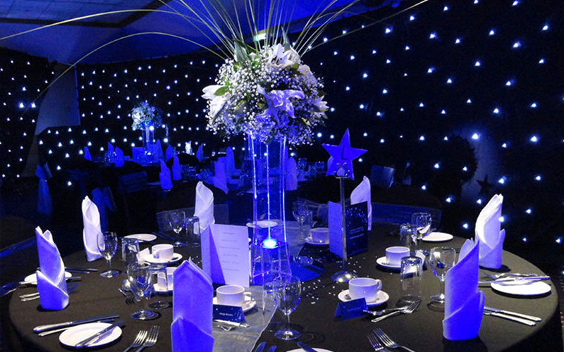 LED-Starcloth-Drpaing-for-Hire-in-Reading-Berkshire