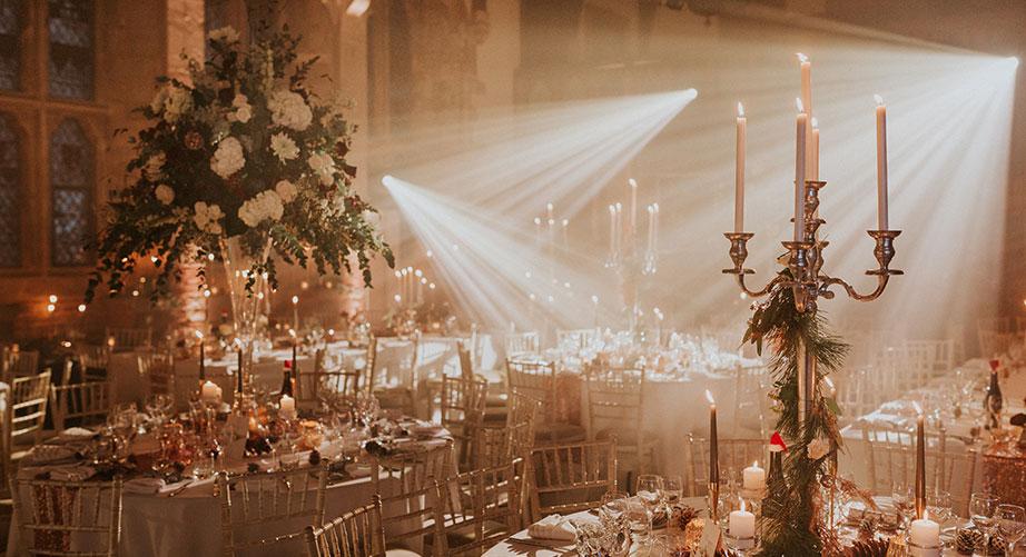 Wedding-Lighting-for-Hire-Surrey-London
